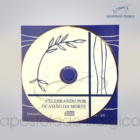 CD Celebrando Por Ocasião da Morte – COD 5039