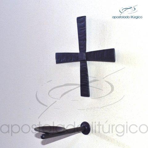 Conjunto Cruz e Castical para Dedicacao de Igrejas – cod 13014-13015