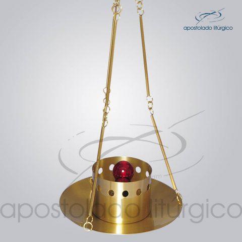 Indicador de Metal para Santissimo Sinal Detalhe – COD 6182