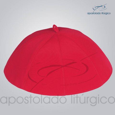 Solideu Seda Nacional Cardeal Vermelho – COD 1045